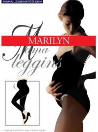 Marilyn Mama Leggins 100 Den