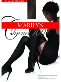 Marilyn Chanel (Chance) 100 Den