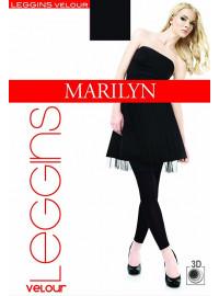 Marilyn Leggins Velour 180 Den