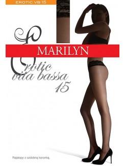 Marilyn Erotic 15 Den Vita Bassa