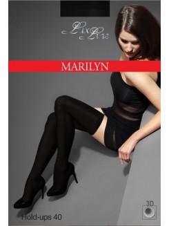 Marilyn Hold-Ups 40 Den