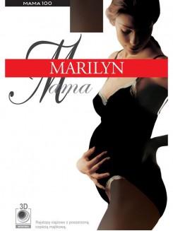 Marilyn Mama 100 Den