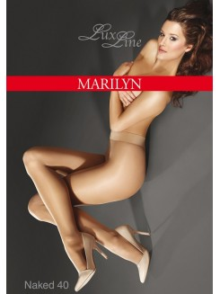 Marilyn Naked 40 Den
