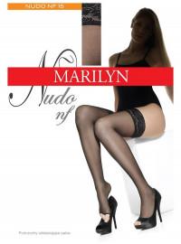 Marilyn Nudo NF 15 Den Calze