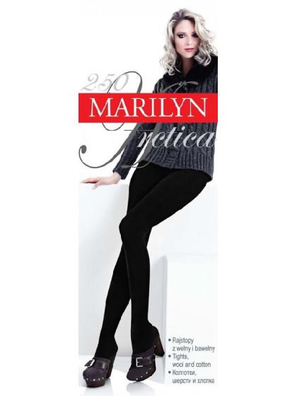 Marilyn Arctica 250 Den теплые колготки
