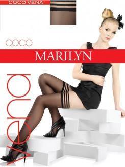 Marilyn Coco Vena 15 Den