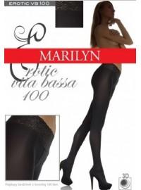 Marilyn Erotic 100 Den Vita Bassa