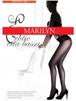 Marilyn Erotic 30 Den Vita Bassa XL