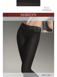 Marilyn Erotic 50 Den Vita Bassa