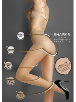 Marilyn Shape 5
