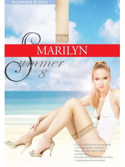 Marilyn Summer 8 Den ABS