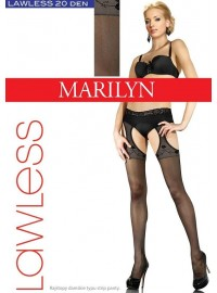 Marilyn Lawless 20 Den