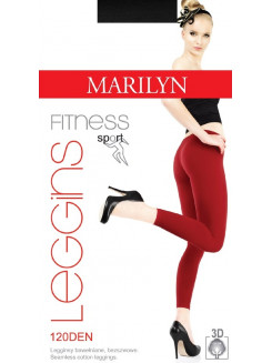 Marilyn Leggins Magic Fitness
