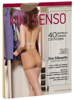Mio Senso Slim Silhouette 40 Den