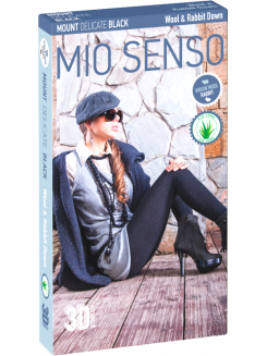 Mio Senso Mount Wool & Rabbit Down