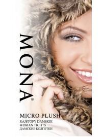 Mona Micro Plush 200 Den