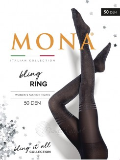 Mona Bling Ring 50 Den