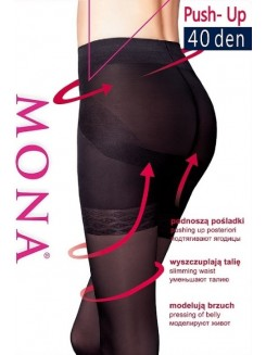Mona Push-Up 40 Den