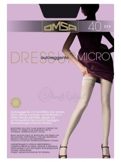 Omsa Dress Up Micro 40 Den