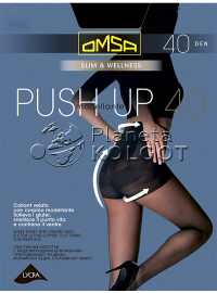 Omsa Push-Up 40 Den