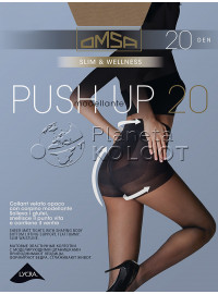 Omsa Push-Up 20 Den