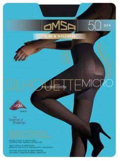 Omsa Silhouette Modellante Micro 50 Den