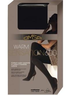 Omsa Warm Sensation 600 Den