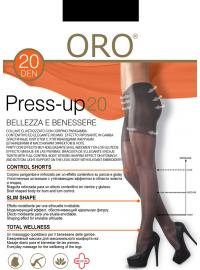 ORO Press-Up 20 Den