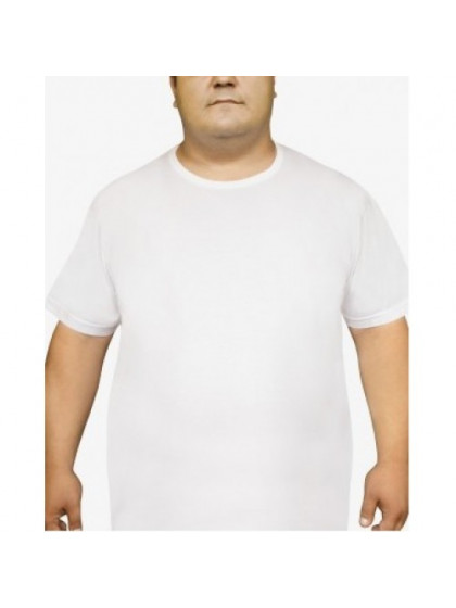 Oztas A - 1037 мужская футболка батальная