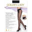 Golden Lady Teens 20 Den тонкие колготки на низкой талии