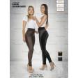 Paulo Connerti Fame Avangard женские облегающие леггинсы с моделирующим эффектом