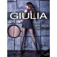 Giulia Rete Vision Chic 40 Den сетчатые колготки