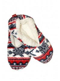 Risocks Art 5692648 Красно-синяя снежинка
