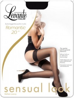 Levante Romantic 20 Den