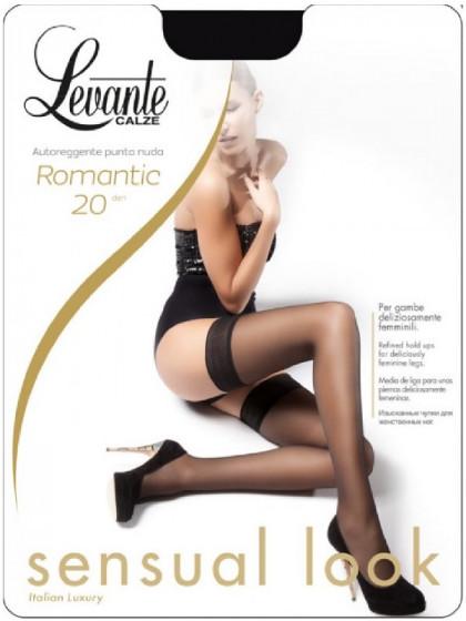 Levante Romantic 20 Den тонкие чулки