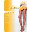 Golden Lady Sunfresh 10 Den тончайшие колготки с шортиками