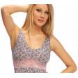 Sevim 5039 женская ночная рубашка из хлопка