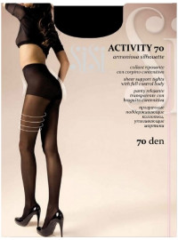 Sisi Activity 70 Den