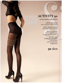 Sisi Activity 50 Den