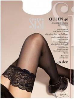 Sisi Queen 40 Den