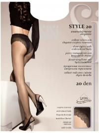 Sisi Style 20 Den