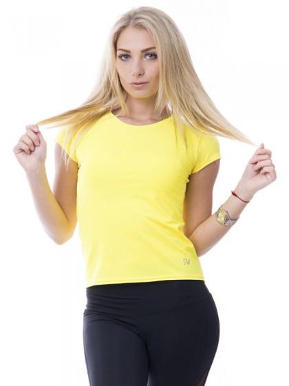 Sport World Model 550 женская спортивная футболка