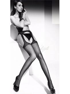 TESS Strip Panty 20 Den