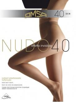Omsa Nudo 40 Den