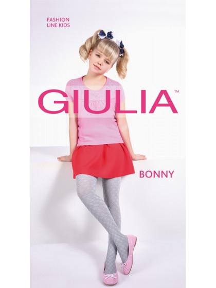 Giulia Bonny 80 Den Model 15 детские колготки с рисунком