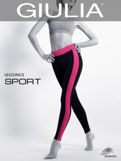 Giulia Leggings Sport женские спортивные лосины