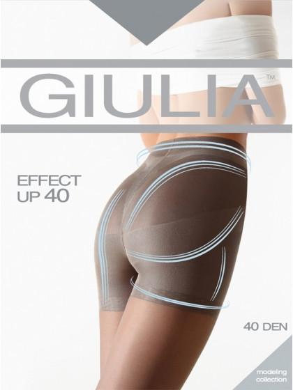 Giulia Effect Up 40 Den моделирующие колготки средней плотности