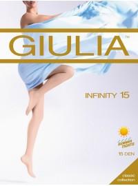 Giulia Infinity 15 Den