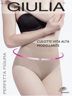 Giulia Culotte Vita Alta Modellante