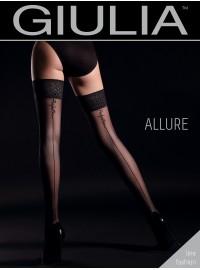 Giulia Allure 20 Den Model 3